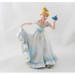 Cinderella Cinderella Cinderella Haute Couture Wedding Dress Figure 21 cm