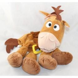 Peluche range pyjama Pil Poil cheval DISNEY Toy Story Woody 43 cm