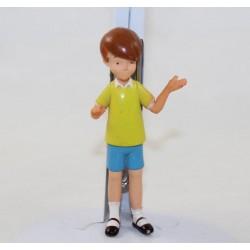 Figure Jean-Christophe DISNEY Winnie the boy cub pvc 9 cm