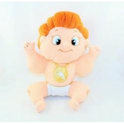 Baby Hercules DISNEY STORE Hercules God Sitting RARE 28 cm