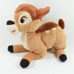 Bambi DISNEY NICOTOY brown doe 40 cm