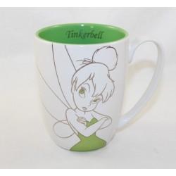 DisneyPARKS green green green Mug Disneyland Paris