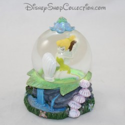 Globo di neve Fata Tinker Bell DISNEY Tinker Bell palla di neve 10 cm