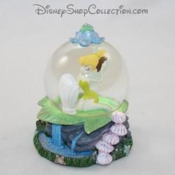 Snow globe Fée Clochette DISNEY Tinker Bell boule à neige 10 cm