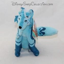 Toy Zuzo fox DISNEY NICOTOY Elena of Avalor spirit of Alacazar 18 cm