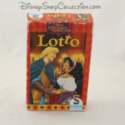 DISNEY The Hunchback of Notre Dame Watching Lotto Schmidt Complete