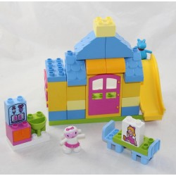 Lego Duplo Doctor the plush DISNEY Junior Clinic 10606
