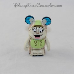 Vinylmation figure the wardrobe DISNEY La Belle et la bête Wardrobe beige 8 cm