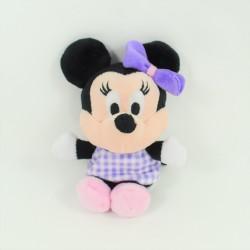 Minnie DISNEY NICOTOY dress tiles purple 16 cm