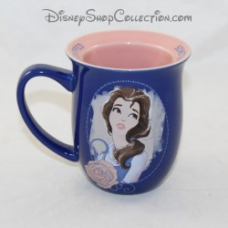 Mug Beauty and the Beast DISNEY STORE Beauty and the beast Sometimes the best tea cup is shipped cup 12 cm