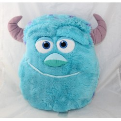 Sully DISNEY STORE Monsters Head Cousin - Blue Company 40 cm
