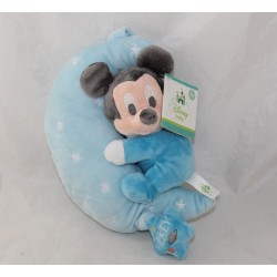 Musical cub Mickey DISNEY BABY moon blue stars planets