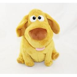 Peluche interactive chien Doug DISNEY STORE Là-Haut Dug bouge et parle anglais 25 cm