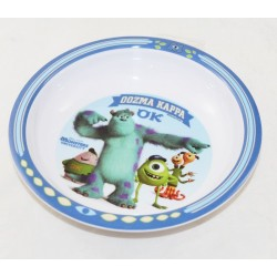 Hollow Plate Monsters y empresa DISNEY PIXAR academia de monstruos de plástico infantil
