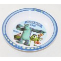 Hollow Plate Monsters and company DISNEY PIXAR child plastic Monster academy