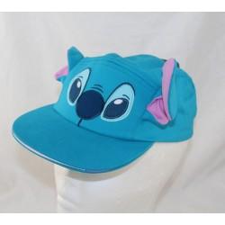 BabyMütze Stitch DISNEY STORE Lilo & Stitch Disney Baby Blau 12-18 Monate