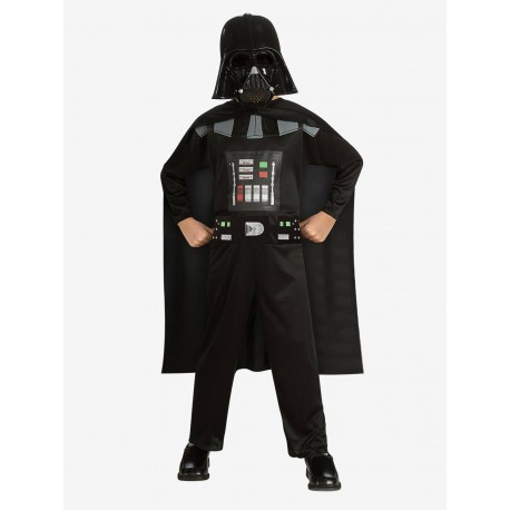 Disguise child Darth Vader DISNEY Star Wars 8-10 years Rubie's