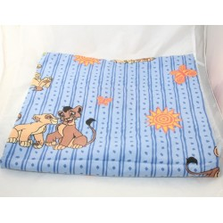 Flat sheet The lion king DISNEY Kiara and Kovu bed linen 1 place