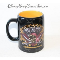 Mug Pirates des Caraïbes DISNEYLAND PARIS tasse céramique Pirates of the Caribbean