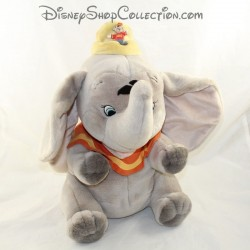 Disney CLASSICS Dumbo black feather elephant cub 32 cm