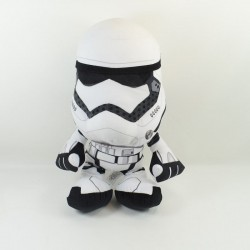 Stormtrooper Star Wars DISNEY NICOTOY bianco nero 50 cm