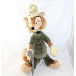 Big Naughty Withk DISNEY TRUDI Honesto John Fox Pinocho 46 cm