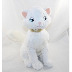 Peluche Duchess cat DISNEYLAND PARIS The Aristochats 35 cm