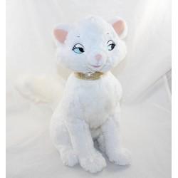 Peluche Duchess cat DISNEYLAND PARIS The Aristochats 35 cm
