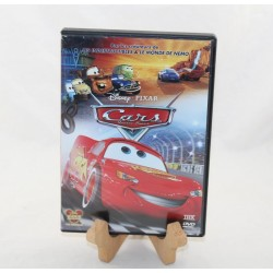 DVD Cars DISNEY PIXAR Numbered No. 86 Walt Disney Four Wheels