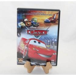 Dvd Cars DISNEY PIXAR numéroté N° 86 Quatre roues Walt Disney