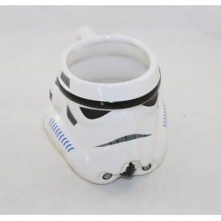 Tazza 3D Stormtrooper STAR WARS face cup 16 cm
