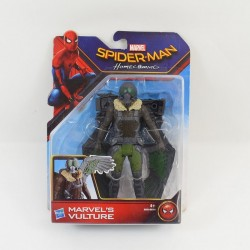 Spider-Man Figure MARVEL HOMECOMING Marvel's Vulture Hasbro Action