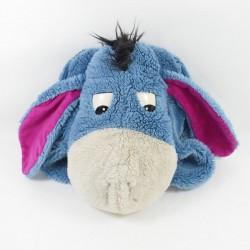 Teddy backpack donkey Bourriquet DISNEY Winnie the Pooh 35 cm