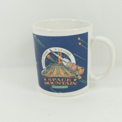 Mug Space Moutain DISNEYLAND PARIS From Earth to Moon Attraction