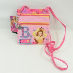Princess Belle DISNEY La Belle and the Pink Beast 18 cm shoulder bag