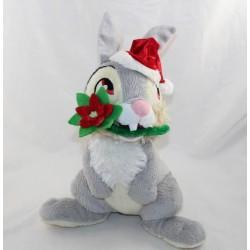 Rabbit Pan Pan DISNEYLAND Christmas flower Panpan 30 cm