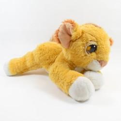 Lion cub Simba DISNEY Authentic The vintage Lion King 33 cm
