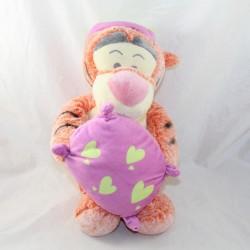 Tigger SRL DISNEY mottled heart cushion 35 cm