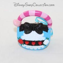 Mini decorative bag Alice DISNEY STORE Alice in Wonderland ornament 9 cm