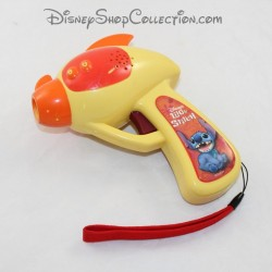 Interactive toy pistol DISNEY Lilo and Stitch electronic sound 18 cm