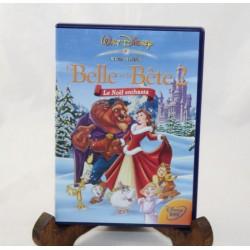 Beauty and the Beast Dvd 2 DISNEY Classic No. 47 Walt Disney