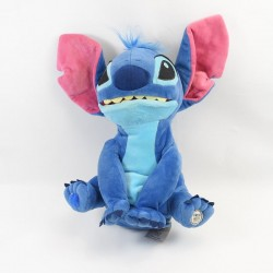 Interactive Stitch DISNEY STORE Animator Lilo and Stitch 30 cm