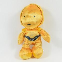 C3PO NICOTOY Star Wars robot disney dorado 21 cm