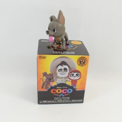 Figura Misterio mini perro Dante FUNKO POP DISNEY Coco