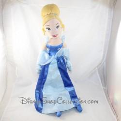 Cenicienta Disney Azul Cenicienta Vestido Muñeca de felpa 56 cm