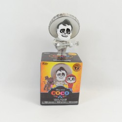 Figurine Mystery minis Ernesto de la Cruz FUNKO POP DISNEY Coco blanc