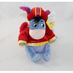 Donkey bourriquet DISNEY STORE angel red collector 18 cm