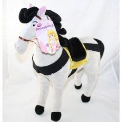 Peluche Samson horse DISNEY STORE Sleeping Beauty 43 cm