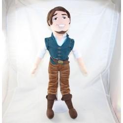 Flynn DISNEY STORE Rapunzel plush doll 55 cm