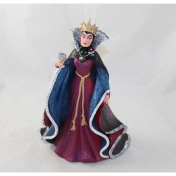 Figura Reina Malvada DISNEY SHOWCASE Blancanieves Alta Costura 22 cm